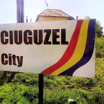 Satul Ciuguzel a devenit oraş!
