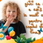 Mesaje de 1 Iunie 2014, Ziua Copilului. Ce SMS-uri, felicitări, urări le poţi trimite celor pe care îi consideri copii | aiudinfo.ro
