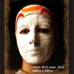 Cea de-a XXI-a ediție a Colocviilor de Literatură şi Arte va avea loc în 20 și 21 iunea la Aiud