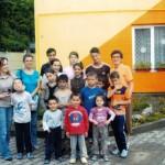 """Campanie inițiată de asociaţia """"Maria Agapia"""" la Aiud privind donarea de cărţi pentru copiii unui aşezământ din Ocna Mureş"""