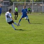 Victorie inutilă în returul etapei interjudeţene a juniorilor A1: Şcoala de Fotbal Ivansuc – Olimpia Aiud 0-1 (0-1)
