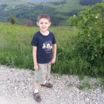 Samuel, băiatul din Aiud suspectat de leucemie, va fi operat în Italia