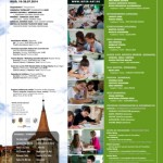"""Între 10 și 20 iulie va avea loc la Aiud cea de-a IX-a ediţie a Taberei Internaţionale de Creaţie pentru Tineret """"Inter-Art"""""""