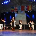 Festivalul Internațional de Folclor de la Aiud promite să fie unul de succes încă din prima zi
