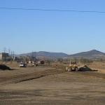 Accident mortal pe șantierul lotului 3 al autostrăzii Sebeș – Turda în zona Aiud