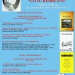 """Miercuri începe la Aiud cea de-a XXIV-a ediție a Zilelor Culturale """"Liviu Rebreanu"""""""