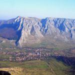 Intervenție a Salvamont Alba pentru recuperarea a zece turiști rătăciți în zona Rimetea