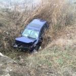 3 persoane rănite în urma unui accident de circulație petrecut la limita dintre județele Alba și Cluj