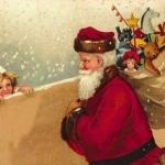 Tradiții și obiceiuri de Mos Nicolae, cel care și-a dat moștenirea pentru a-i ajuta pe nevoiași | aiudinfo.ro