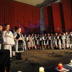 """Centrul Cultural """"Liviu Rebreanu"""" din Aiud a fost ieri seară gazda unui superb concert de colinde şi cântece de Crăciun"""