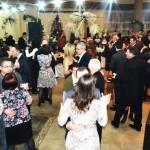 """La Balul ASTRA organizat de Despărţământul """"Ovidiu Hulea"""" Aiudenii au demonstrat că iubesc şi sprijină educaţia şi cultura"""