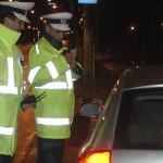 Tânăr de 21 de ani din Cluj Napoca surprins de polițiștii rutieri din Aiud în timp ce conducea fără permis pe DN 1, la Mirăslău