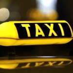 În Aiud vor circula 60 de taxiuri
