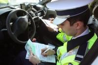 Amenzi de peste 5.200 de lei aplicate de polițiștii din Mirăslău, în urma unei acțiuni de control în trafic organizate pe DN 1 împreună cu reprezentanți ai RAR Alba