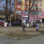 Locuri de joacă noi şi reamenajate în municipiul Aiud