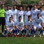 Astăzi, într-un nou meci de verificare, Olimpia Aiud a învins pe Inter Ciugud cu scorul de 3-0 (0-0)