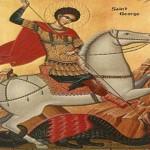 Obiceiuri, tradiţii şi superstiţii de Sfântul Mare Mucenic Gheorghe | aiudinfo.ro