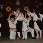 """La """"Festivalul florilor de mai"""" de la Aiud vor participa preșcolari de la mai multe grădinițe din județul Alba"""