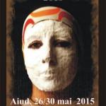 """Între 26 și 30 mai are loc """"Aiud-Art Simpozion"""" 2015. Vezi programul evenimentului cultural"""
