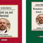 """Aiudeanul Ioan Hădărig își va lansa trei volume în cadrul Târgului de Carte """"Alba Transilvana"""" 2015"""