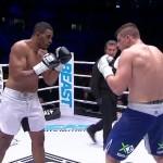Benny Adegbuyi a fost învins de Rico Verhoeven, în cea mai așteptată confruntare din kickboxingul european
