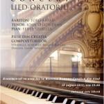 Vineri 28 august: Concert vocal-simfonic, la Biserica Romano-Catolică din Aiud