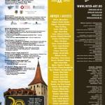 """Între 10 și 25 august are loc cea de-a XX-a ediție a Taberei Internaționale de Artă Plastică """"Inter-Art"""" Aiud"""
