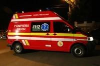 Un bărbat de 57 de ani din Gârbova de Jos a decedat la spital, după ce a fost surprins și accidentat de un autoturism în timp ce traversa DN 1 prin loc nepermis