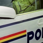 Dosar penal pentru un bărbat de 32 de ani din Rădești, după ce a fost surprins de polițiști la volanul unui autoturism neînmatriculat