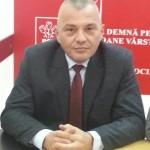 PSD Alba îl susține pe actualul primar al comunei Unirea, Cristinel Ioan Metea, pentru un nou mandat