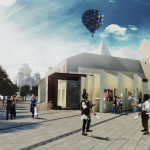 Proiect de reabilitare a centrului istoric a municipiului Aiud pe fonduri europene