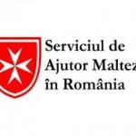 Serviciul de Ajutor Maltez în România, Filiala Aiud, oferă pâine nevoiaşilor