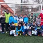Viitorul Aiud a câștigat Cupa Crăciunului 2015