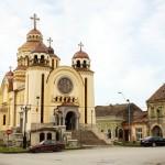 Duminică: Zi de praznic la Catedrala Ortodoxă din Aiud, cu ocazia sărbătoririi patronilor spirituali ai orașului
