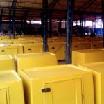 """Primăria Aiud organizează licitație pentru închirierea lotului 24 din Piaţa Agroalimentară """"Dr. Constantin Hagea"""""""