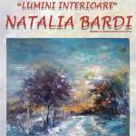 """Vineri, 26 februarie: Expoziție de pictură – """"Lumini interioare"""", la Aiud"""