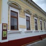 """25 mai 2017: Centrul Cultural """"Liviu Rebreanu"""" din Aiud organizează CONCURS pentru ocuparea postului de contabil șef. Vezi detalii"""