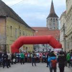 """Cea de-a doua ediție a maratonului """"O zi împreună"""", organizat de Levente Polgar la Aiud, și-a desemnat câștigătorii"""