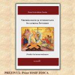 """Primăria Aiud va fi mâine gazda lansarii volumului de predici """"Vremelnicie și eternitate în lumina Învierii"""", semnat de preotul Liviu Iulian-Tarcău"""