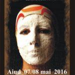 În zilele de 7 si 8 mai, Aiudul găzduiește cea de-a XXIII-a ediție a Colocviilor de Literatură şi Arte