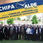 (P) Alegeri Locale 2016 – ALDE e partidul liberalilor adevăraţi, care se ţin de cuvânt!
