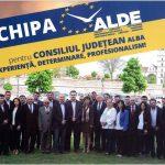 (P) Alegeri Locale 2016 – Oferta ALDE Alba: profesionalism – profesionişti pentru oameni