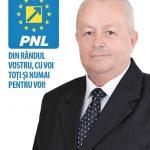 (P) Alegeri Locale 2016 – Un liberal la Primăria din Mirăslău: din rândul vostru, cu voi toţi şi numai pentru voi!