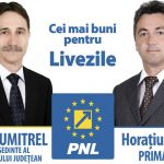 (P) Alegeri Locale 2016 – EXPERIENŢĂ, CINSTE ŞI OMENIE CU HORAŢIU HAN LA LIVEZILE!