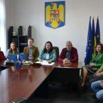 Oana Badea și-a prezentat, în cadrul unei conferințe de presă, echipa cu care dorește să administreze Aiudul