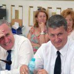 Ladislau Koble a fost exclus din ALDE după ce l-a susținut pe Ion Dumitrel la șefia CJ Alba