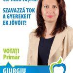 (P) Alegeri Locale 2016 – Alegeţi pentru comună!
