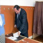 Nicu Ţon, preşedintele ALDE Aiud, acuzat de discriminare?