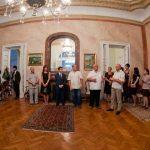 Expoziție de pictură organizată de Inter Art Aiud la Ambasada Turciei din București