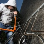 Dosar penal pentru un bătrân de 79 de ani din Lopadea Nouă, după ce a sustras o bicicletă